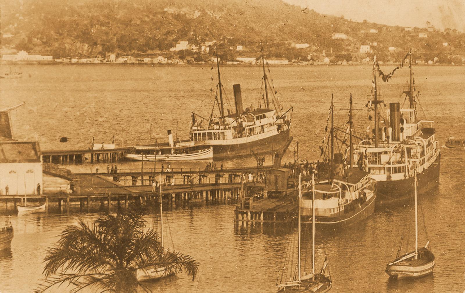 Os-navios